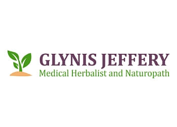 Glynis Jeffery Medical Herbalist and Naturopath