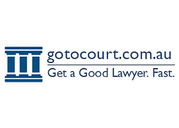 Go To Court Pty Ltd