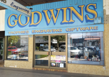 Godwins Trophies & Gifts