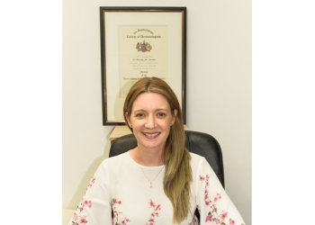Gold Coast Dermatology Clinic - Dr. Samantha Davidson