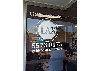 Gold Coast Tax