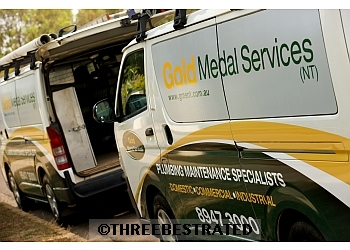 Gold Medal Services (NT) Pty Ltd.