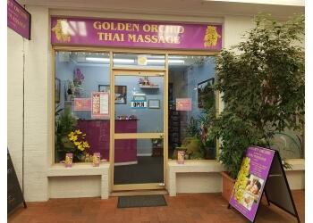 Golden Orchid Thai Massage