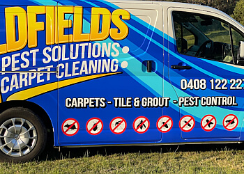 Goldfields Carpet Cleaning