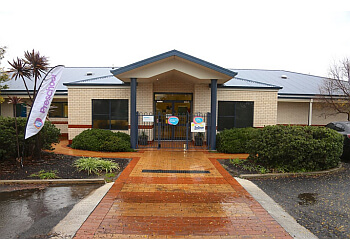 Goodstart Early Learning Child Care Centre Dubbo