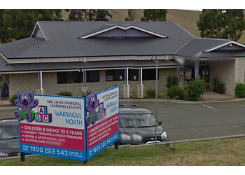 Goodstart Early Learning Warragul - Burke Street
