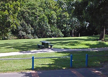Goomboora Park
