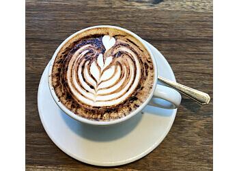 Gordon Street Garage Cafe