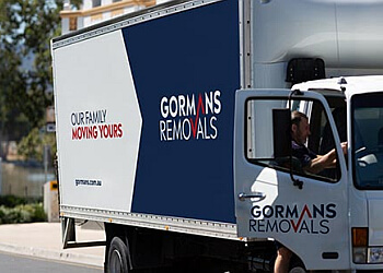 Gormans Removals
