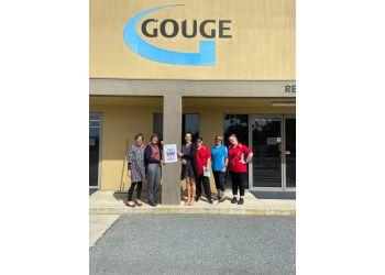 Gouge Linen & Garment Services