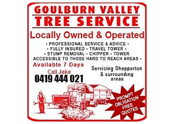Goulburn Valley Tree Service