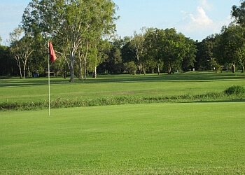 Gracemere Lake Golf Club