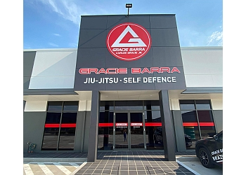 Gracie Barra Hunter Valley
