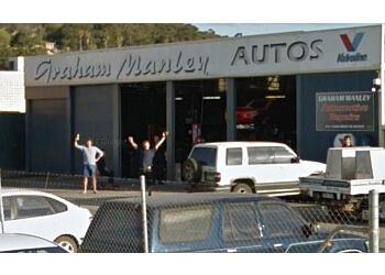 Graham Manley Auto's
