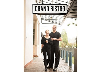 Grand Bistro Catering