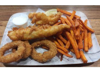 Grand Lane Fish House