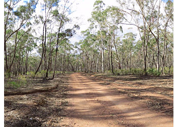 Greater Bendigo National Park