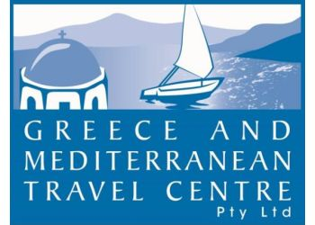 Greece and Mediterranean Travel Centre Pty. Ltd.
