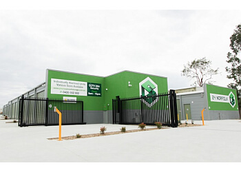 Green Cube Self Storage