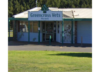 Greencross Vets Morwell