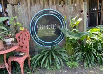 Greendale's Cafe and The Mill