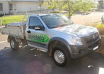 Greenough Plumbing Service Pty Ltd.
