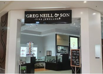 Greg Neill Jewellers