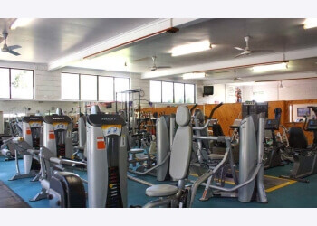 Gregorys Fitness Centre