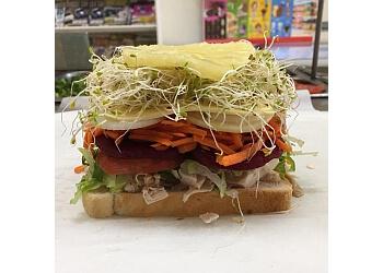 Greg's Takeaway