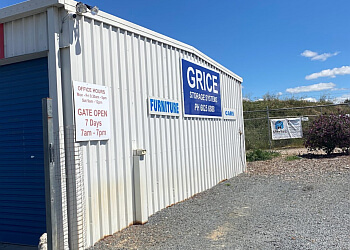 Grice Storage Systems