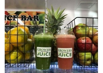 Growers Juice Bar
