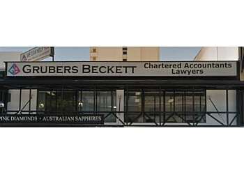 Grubers Beckett Chartered Accountants