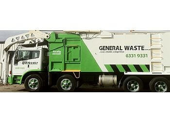 Guardaway hire & waste services