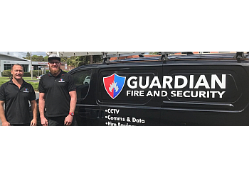Guardian Fire and Security