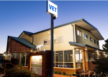 Gungahlin Veterinary Hospital