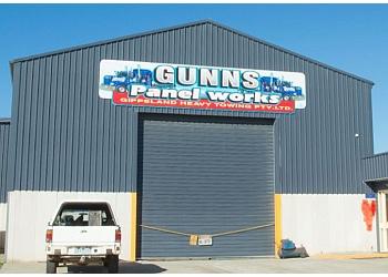 Gunns Panel Works