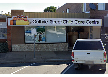 Guthrie Street Child Care Centre