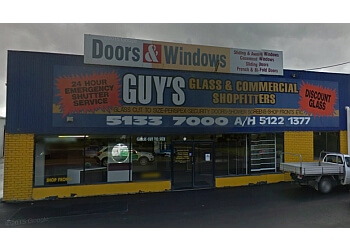 Guy's Glass and Glazing