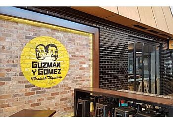 Guzman y Gomez Mexican Taqueria