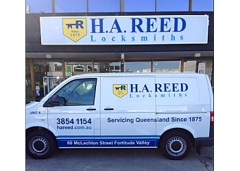 H.A. Reed Locksmiths