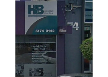 HB Financial Planning