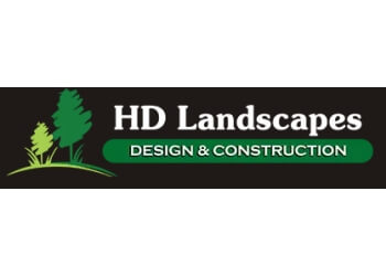 HD Landscapes Design & Construction