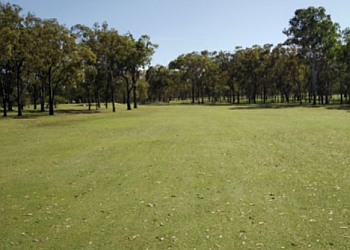 HERVEY BAY GOLF CLUB INC.