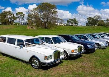 Hervey Bay Limousine Service
