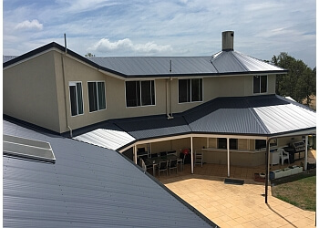 H & M Metal Roofing