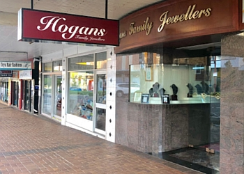 HOGANS FAMILY JEWELLERS