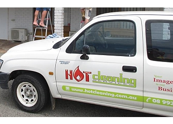 HOT Cleaning Services