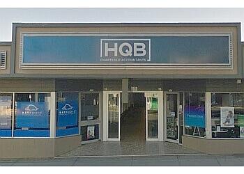 HQB Chartered Accountants