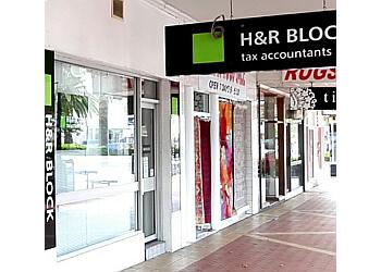 H&R Block Tamworth