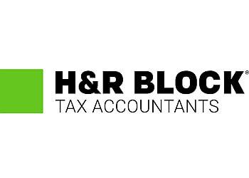H&R Block tax accountant